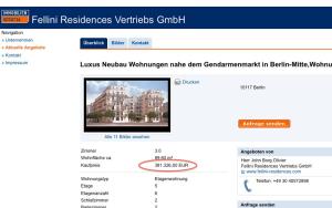 Wohnungen Berlin Spandau Hakenfelde