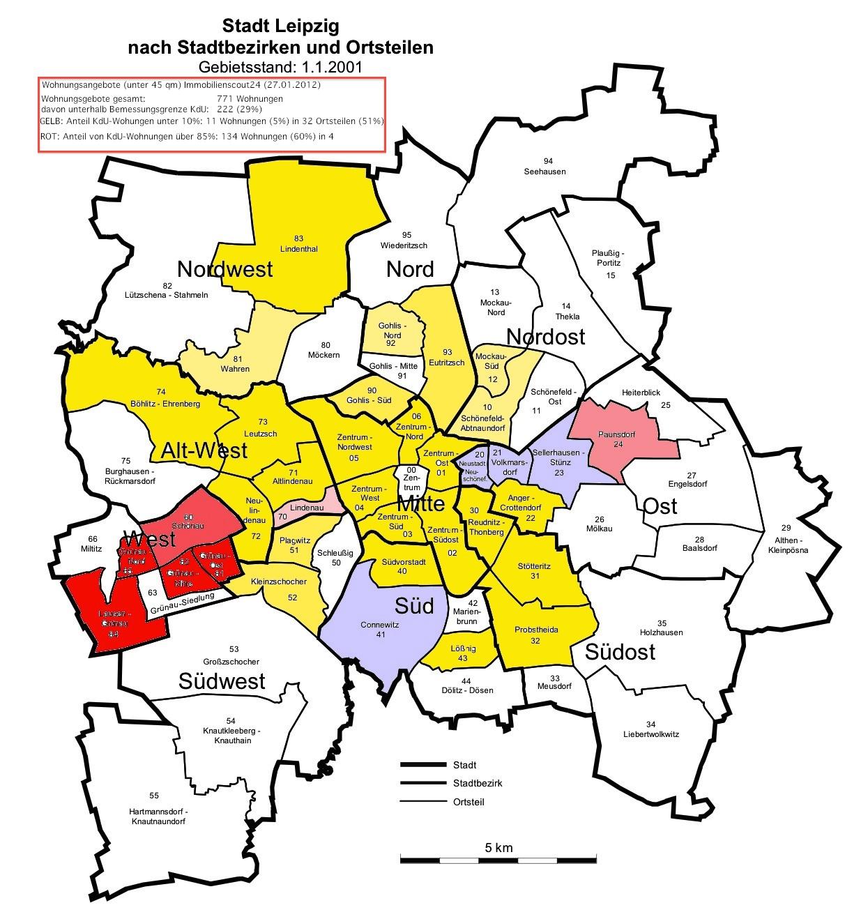 Leipzig Karte Mit Stadtteilen.Leipzig Die Gentrifcation Debatte Erreicht Connewitz