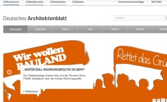Architktenblatt_Screenshot_2013
